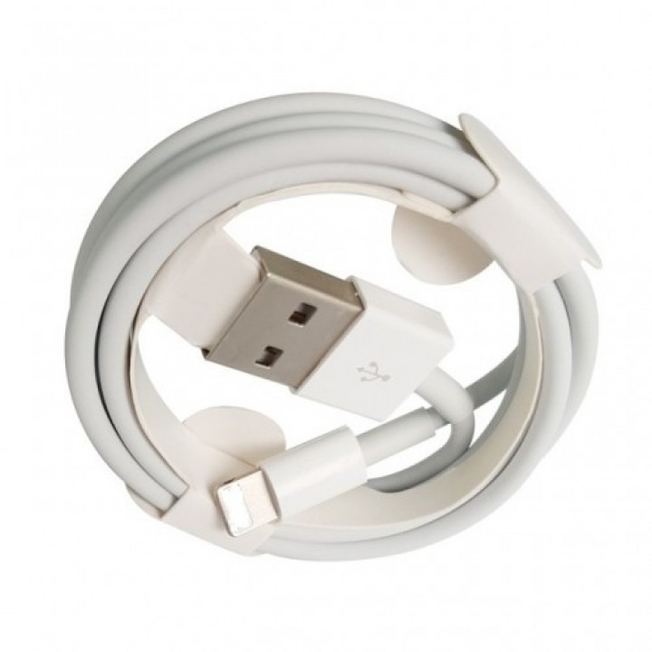 Кабель USB Lightning Apple 1m High Copy