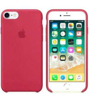 """Apple Silicone Case 6
