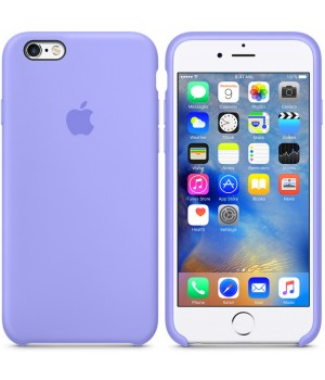 Apple Silicone Case 6/6s Plus Glycine